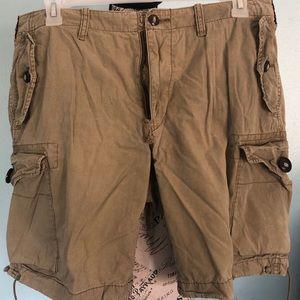 Men's Ralph Lauren Cargo Shorts